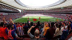 El Gobierno anuncia la vuelta del público a los estadios para la próxima temporada