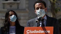 """Bal ve """"muchas posibilidades"""" a que prospere el recurso de Ciudadanos contra los indultos"""