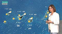 El tiempo en Canarias - 24/06/2021
