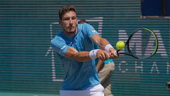 Tenis - ATP 250 Torneo Mallorca. 1/4 Final: P. Carreño - J. Thompson