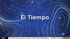El tiempo en Castilla y León - 24/06/21