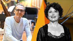 Somos Cine - Alberto Iglesias compone la banda sonora de 'Maixabel', de Icíar Bollaín
