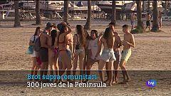 Informatiu Balear - 24/06/21
