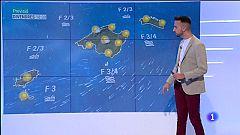 El temps a les Illes Balears - 24/06/21