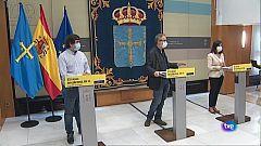 Asturias en 2' - 24/06/21
