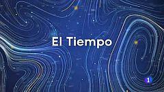 El Tiempo en la Comunidad  Foral de Navarra - 24/06/2021