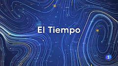 El Tiempo en Castilla-La Mancha - 24/06/2021