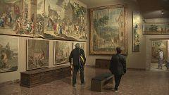 Reabre o Museo da catedral compostelá, pechado pola pandemia