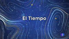 El Tiempo en la Region de Murcia - 24/06/2021