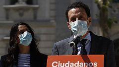 Vox y Ciudadanos presentan ante el Supremo sus recursos contra los indultos del 'procés'