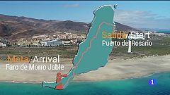 Deportes Canarias - 24/06/2021
