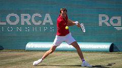 Tenis - ATP 250 Torneo Mallorca. 1/4 Final: D. Medvedev - C. Ruud