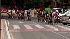 Ciclismo - Campeonato de España Ruta profesionales