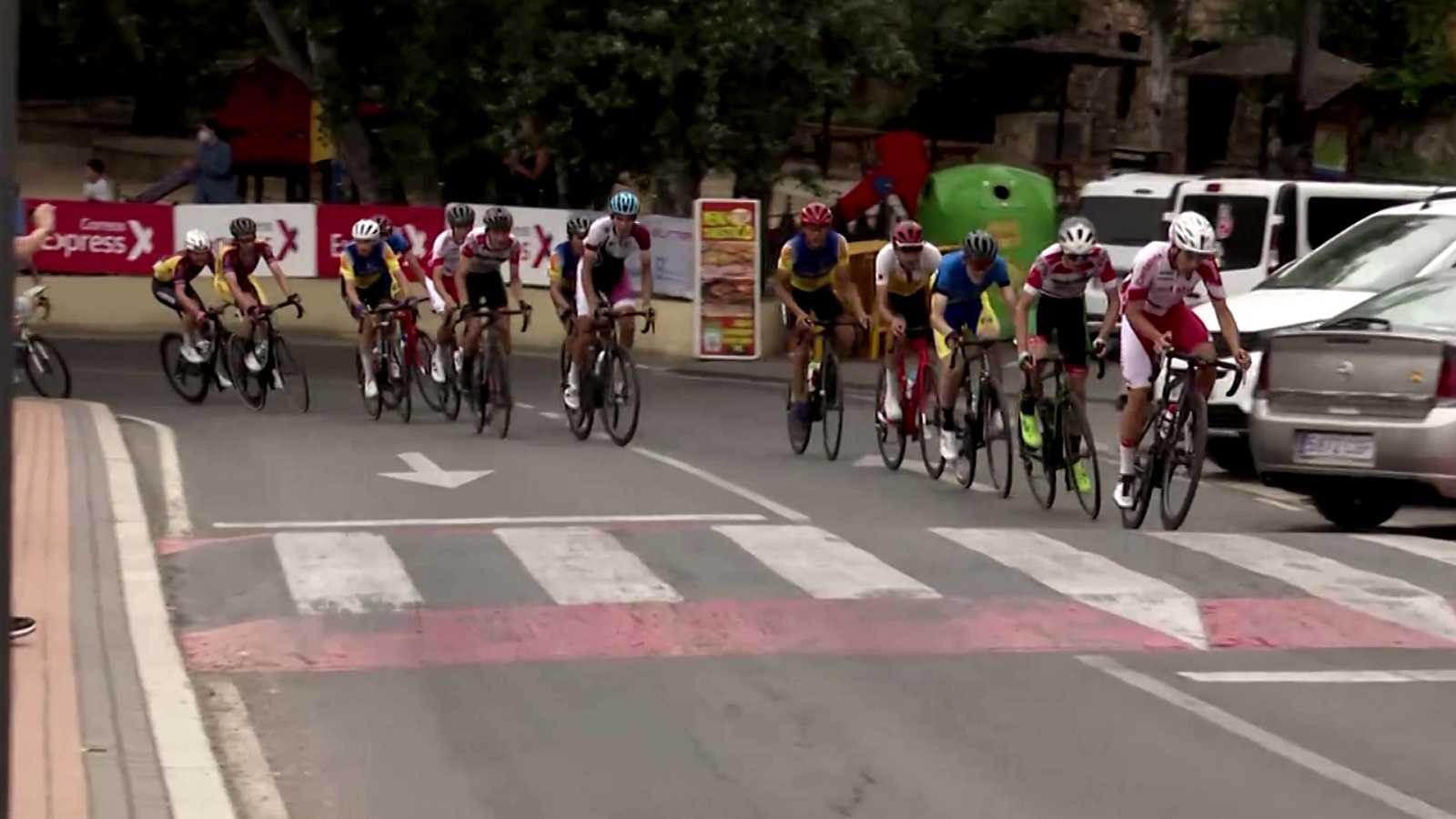 Ciclismo - Campeonato de España Ruta profesionales - ver ahora