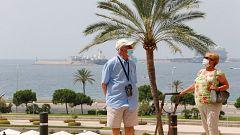 El Reino Unido incluye a Baleares en su 'lista verde' de destinos turísticos seguros