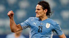Uruguay y Paraguay ya están en cuartos de la Copa América