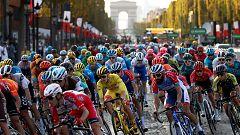 El Tour de Francia levanta el telón