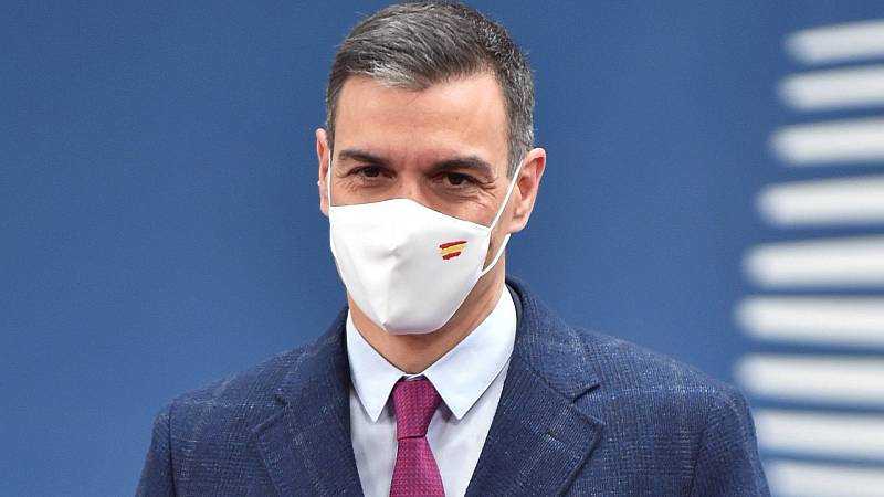 Sánchez afirma que España recibirá la cifra récord de seis millones de dosis la próxima semana