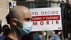 La eutanasia ya se puede solicitar en España, pero no todas las comunidades están listas para garantizar el derecho