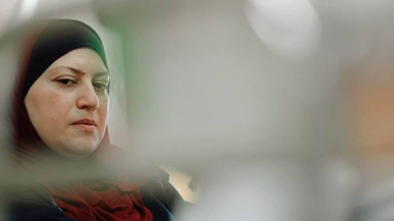 Trailer del documental 'Condenadas en Gaza', un relato sobre palestinas enfermas sin acceso al tratamiento necesario