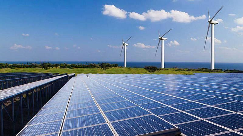 Castilla y León cuenta con la mayor potencia instalada de energías renovables en toda España
