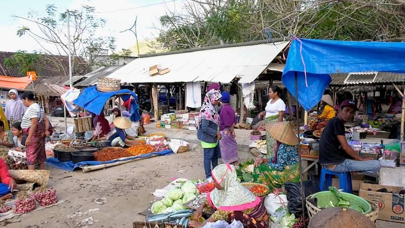 Españoles en el mundo - Bali y Lombok - ver ahora