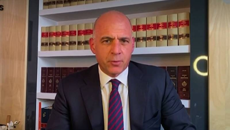 """Gayarre Conde, abogado laboralista: """"La sentencia del TS viene a rescatar a los interinos de una tierra de nadie"""""""