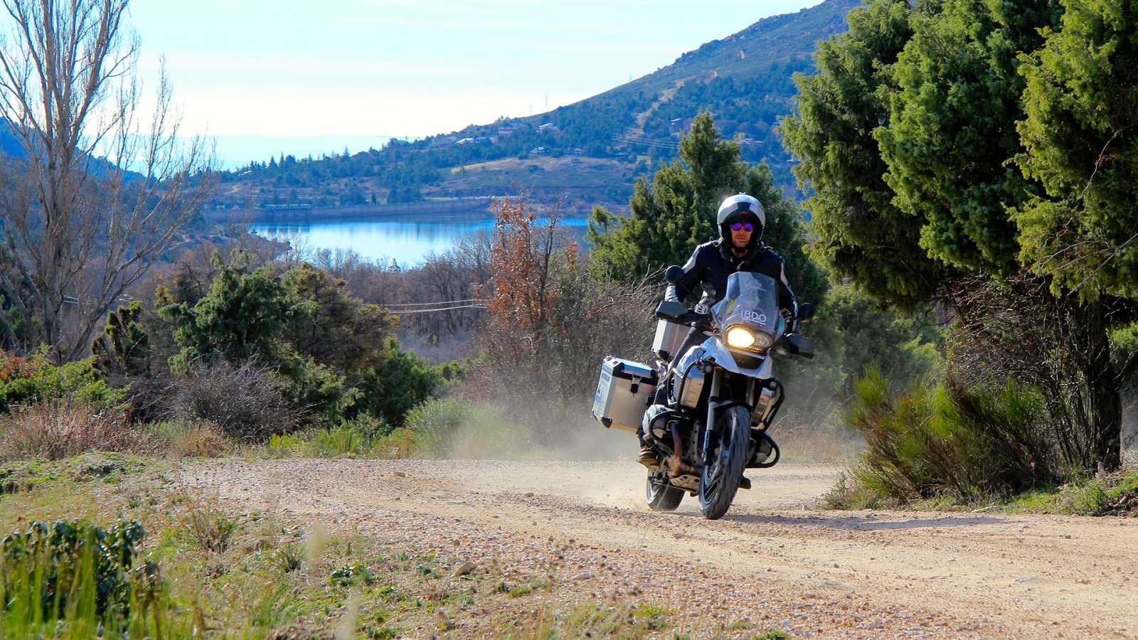 Diario de un nómada - Ruta por la España vacía: Talavera - ver ahora