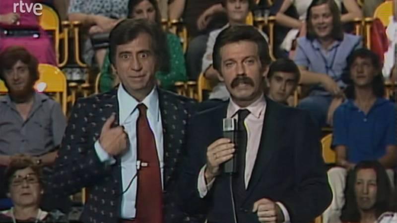 Fantástico - 01/07/1979