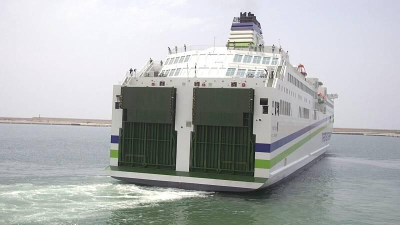 Sanidad coordinará con las CCAA el regreso de los estudiantes confinados en Mallorca fletando un barco hasta Valencia