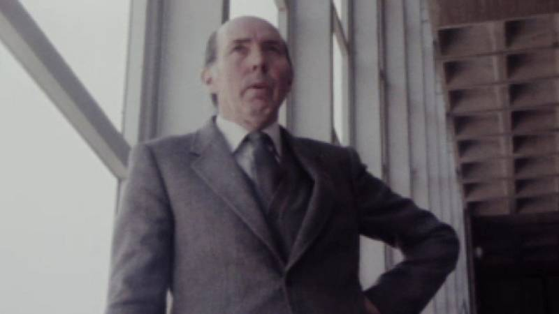 Arxiu TVE Catalunya - Catalunya Recull - Segon Aniversari de La Crida i la mecanització del camp