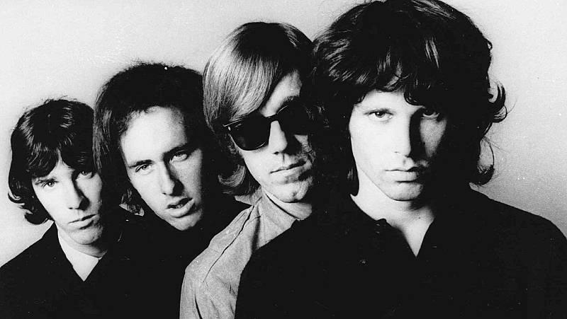 Jim Morrison: 50 años de la muerte del primer gran poeta del rock