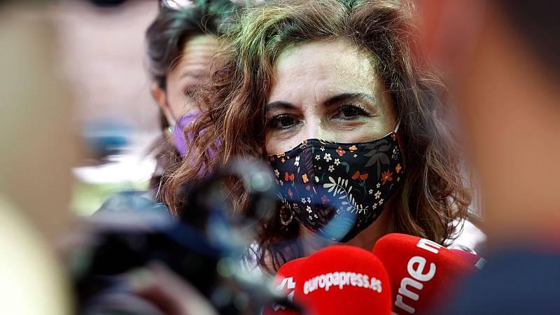 El PSOE celebra un Comité Federal marcado por los indultos