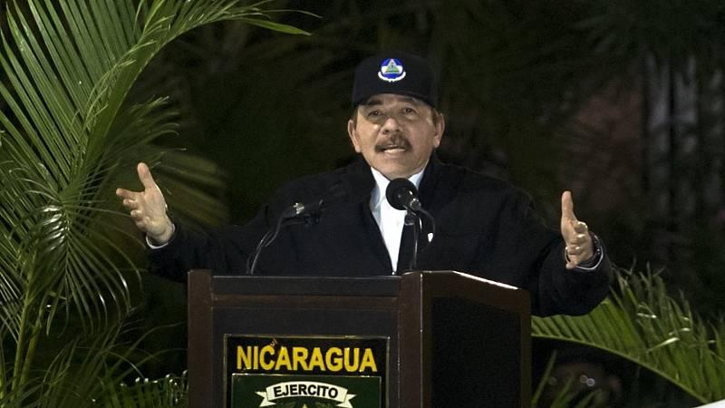 Informe Semanal - Nicaragua: cerco a la oposición - ver ahora