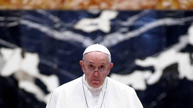 Concluye con éxito la operación quirúrgica del papa Francisco por un problema de colon - Ver ahora
