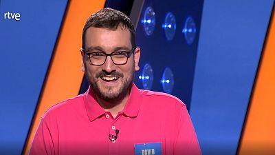 Saber y Ganar - David Díaz llega a los 200 programas