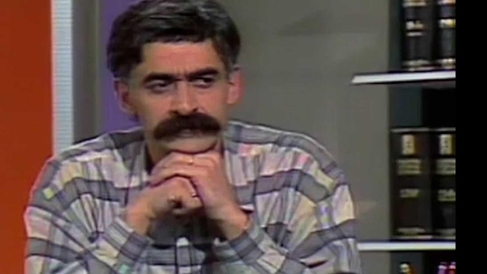 Los momentos más divertidos de Juanjo Cardenal en otros programas de RTVE