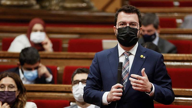 Aragonés defiende la legalidad del fondo para los encausados en el Tribunal de Cuentas
