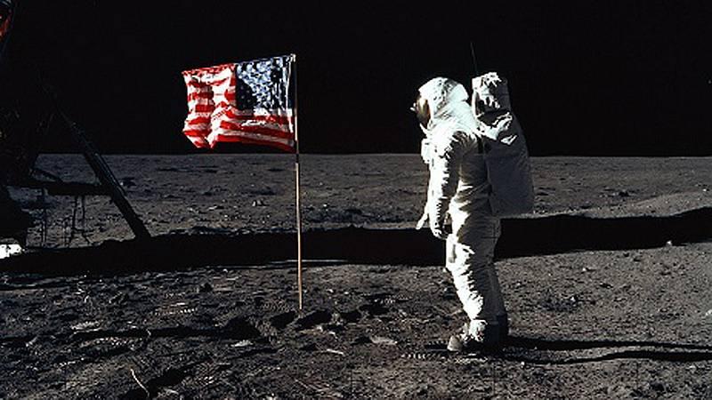 La noche temática - El viaje a la Luna - ver ahora
