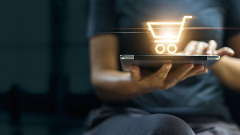 Desde el 1 de julio, a las compras 'online' de fuera de la UE se les aplica el IVA en destino