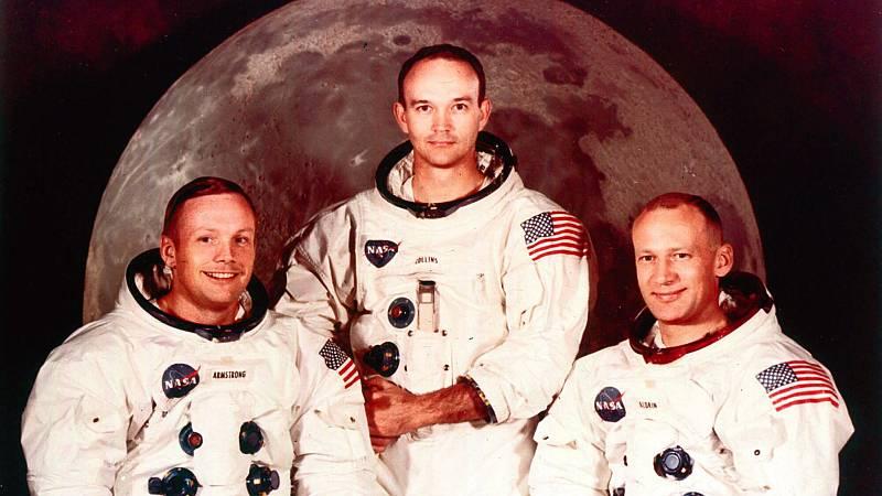 Somos documentales - El día en que caminamos sobre la luna - ver ahora
