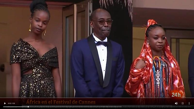 Historias de mujeres africanas en el festival de Cannes