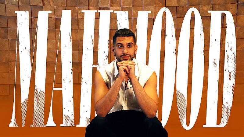 Mahmood lanza su nuevo álbum, 'Ghettolimpo'