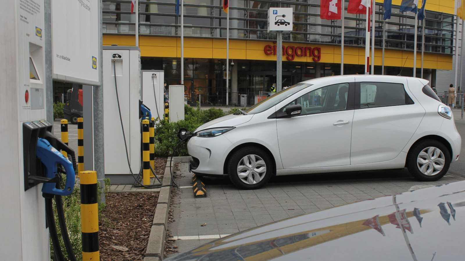El PERTE del coche eléctrico supondrá una inversión pública de 4.300 millones de euros