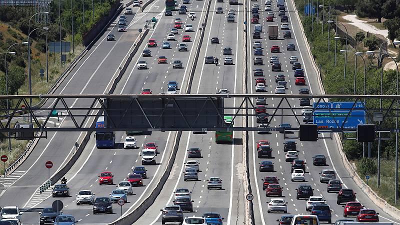 La DGT se centra en su nueva campaña en los excesos de velocidad