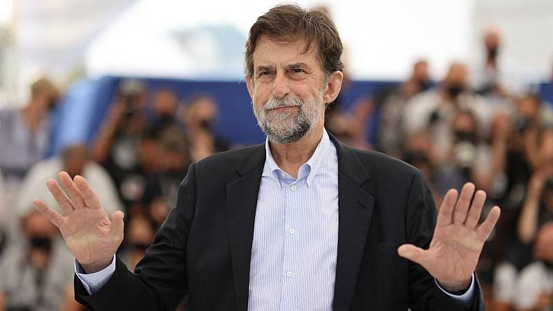 Nanni Moretti compite en Cannes con su nueva película: 'Tres pisos'