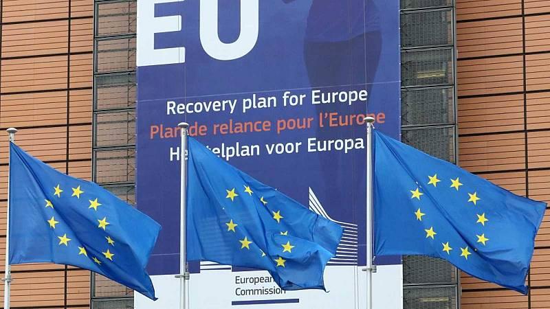 La UE aprueba el plan de recuperación de España y desbloquea los primeros 9.000 millones en ayudas