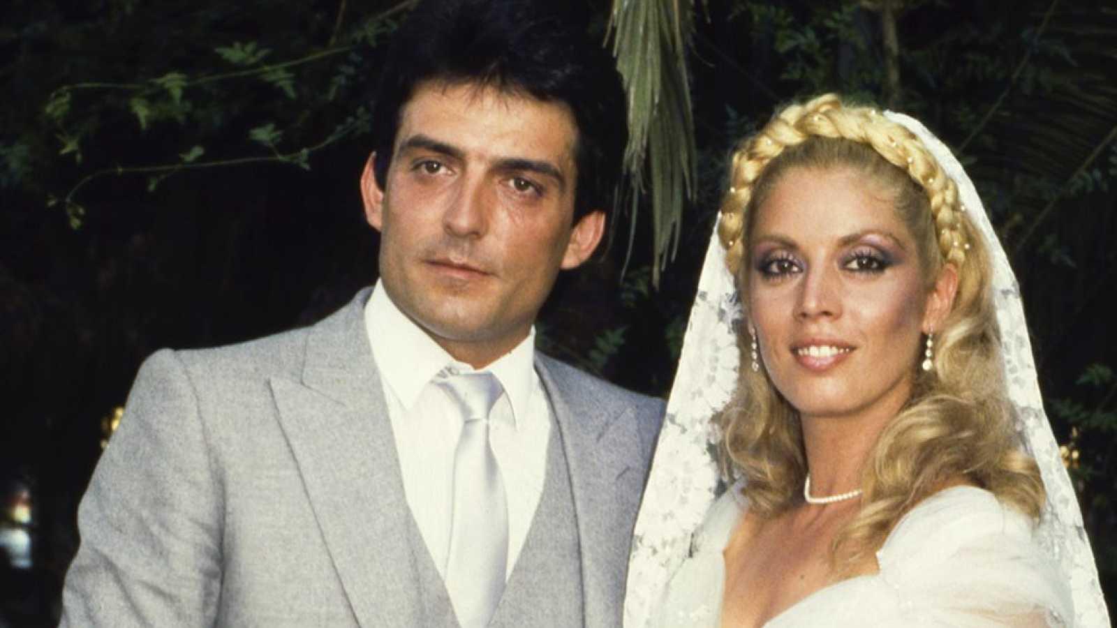 Lazos de sangre - María Jiménez y Pepe Sancho: tres bodas y una larga lista de infidelidades