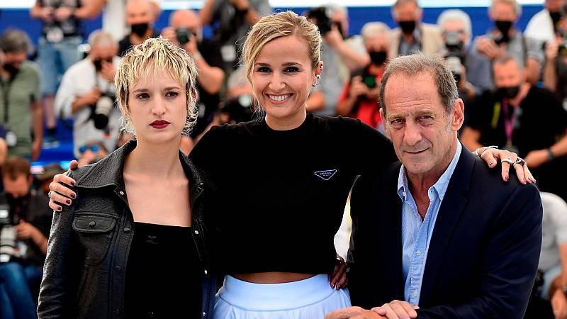 La polémica llega a Cannes con la película 'Tiitane', de la francesa Julia Ducournau