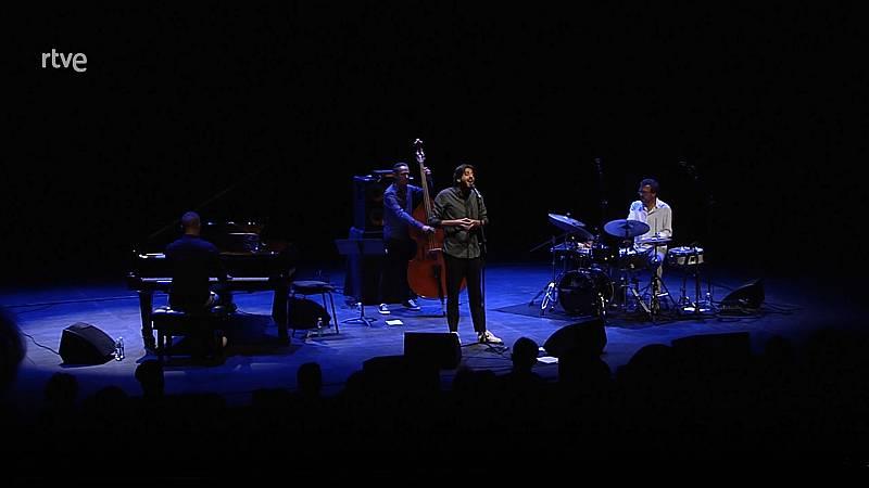 """Festivales de verano de La2 - 55º Jazzaldia: Salvador Sobral: """"Alma nuestra"""" - ver ahora"""